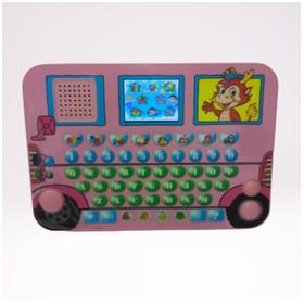 Mainan Tablet Edukasi Bahas