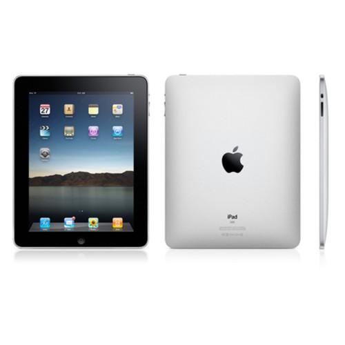 [BNIB] Apple iPad 2 Wi-Fi 3GB 32GB (MC774ID/A) - Black