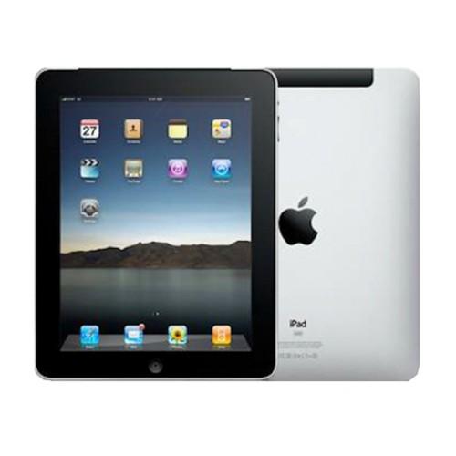 [BNIB] Apple iPad Wi-Fi Celullar 32GB (MD367ID/A) - Black