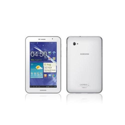 [BNIB] Samsung Galaxy Tab 7.0 Plus - White