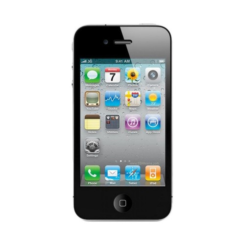 [BNIB] Apple Iphone 4s 16GB - Black