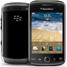 [BNIB] Blackberry Curve 938