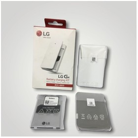 Battery Charger Kit LG G4 O