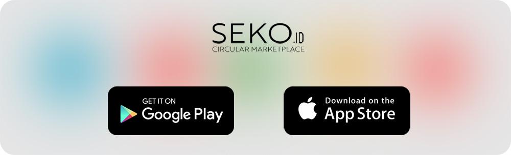 Download App SEKO.id
